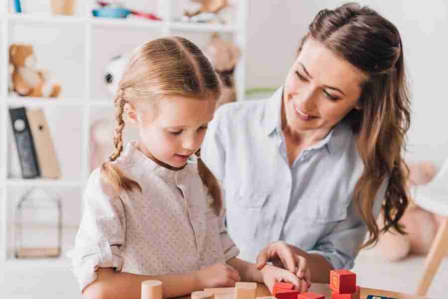 behavioral therapy autism